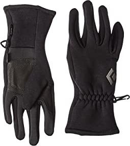 Black Diamond - HeavyWeight ScreenTap Gloves