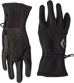 Black Diamond HeavyWeight ScreenTap Gloves