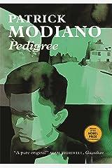 Pedigree Kindle Edition