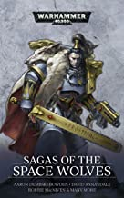 Sagas of the Space Wolves (Warhammer 40,000)