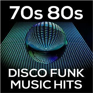 70s 80s Disco Funk Music Hits: Éxitos, Música y Canciones de los 80 y 70 para Bailar