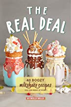 The Real Deal: 40 Boozy Milkshake Recipes You Can Make at Home