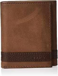 Fossil Brown Men's Wallet