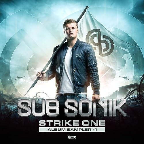 Strike One - Album Sampler #1 [Explicit]