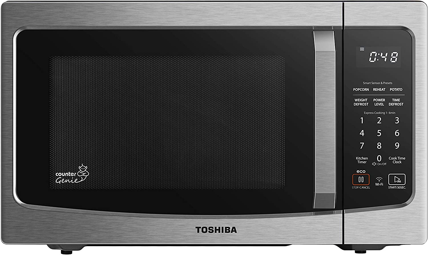 Best Quality Microwave For Blind Person