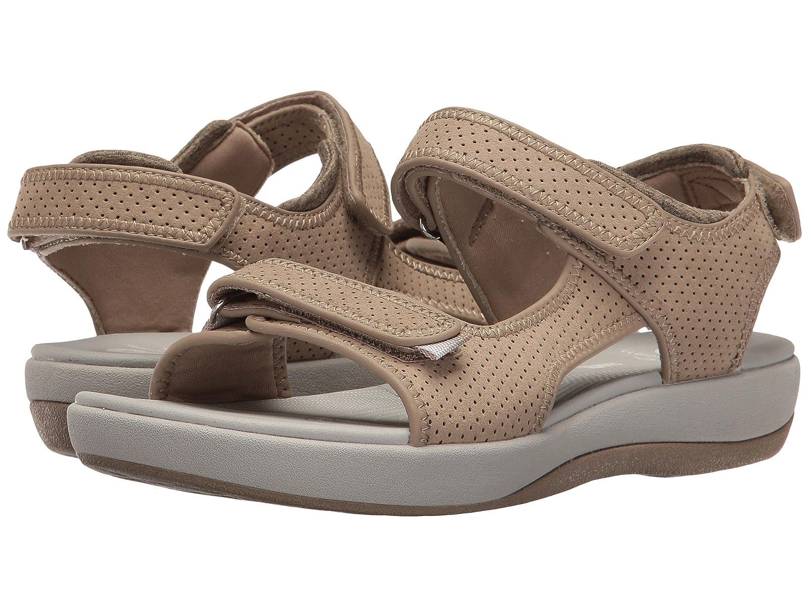 Clarks Brizo SammieComfortable and distinctive shoes