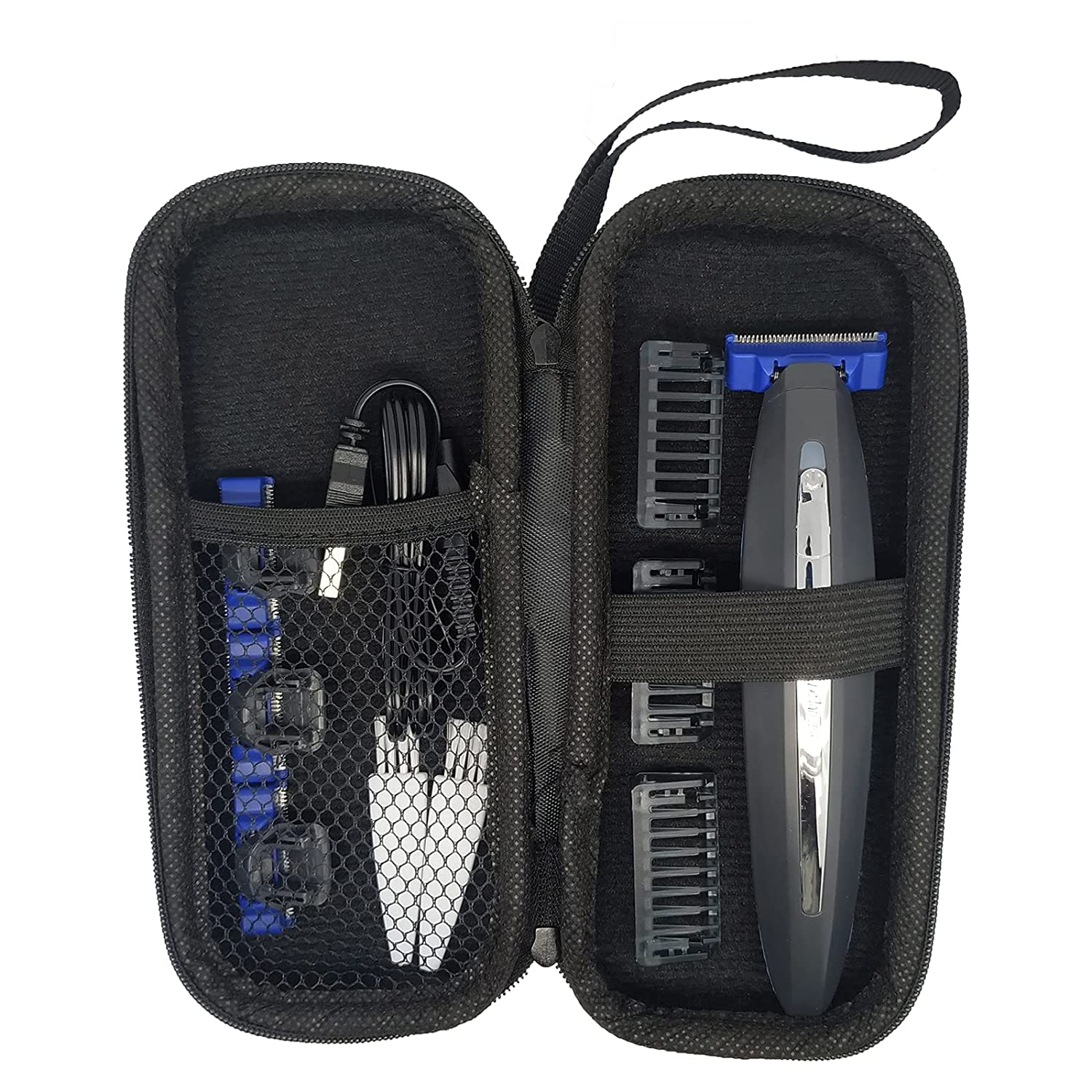 High material Shaver EVA Case for Micro Touch Universal And Max 82% OFF Sha SOLO One blade