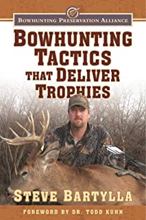 تاکتیک های شکارچی Bowhunting که جایزه ها را تحویل می دهند: راهنمای یافتن و گرفتن Monster Whitetail Bucks