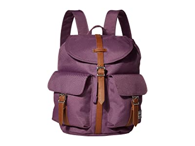 Herschel Supply Co. Dawson Small (Grape) Backpack Bags