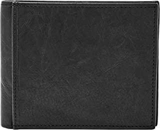 Fossil Unisex's Leather Men's Wallet