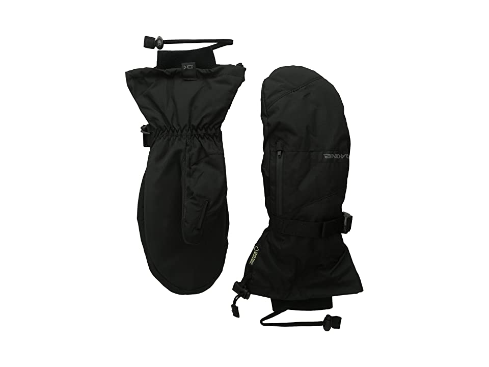 Dakine Titan Mitt (Black 1) Snowboard Gloves