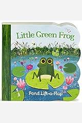 Little Green Frog (Babies Love) Board book