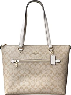 Coach Gallery Tote Shoulder Bag