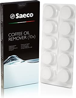 PHILIPS/SAECO Coffee Oil Remover CA6704/99 (10 pack)