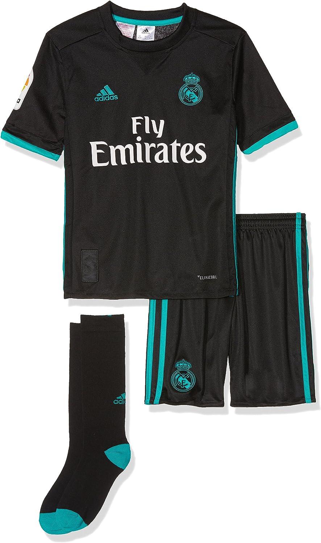 Adidas Kinder Real Madrid Madrid Madrid Auswärt Mini Kit B072R76ZZH  Helle Farben d6db9b