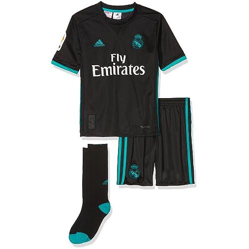 ADIDAS PERFORMANCE Mini Kit Enfant Real de Madrid 52a1e9a6a