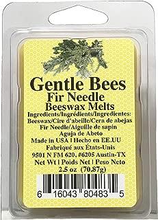 Gentle Bees Fir Needle Beeswax Melts