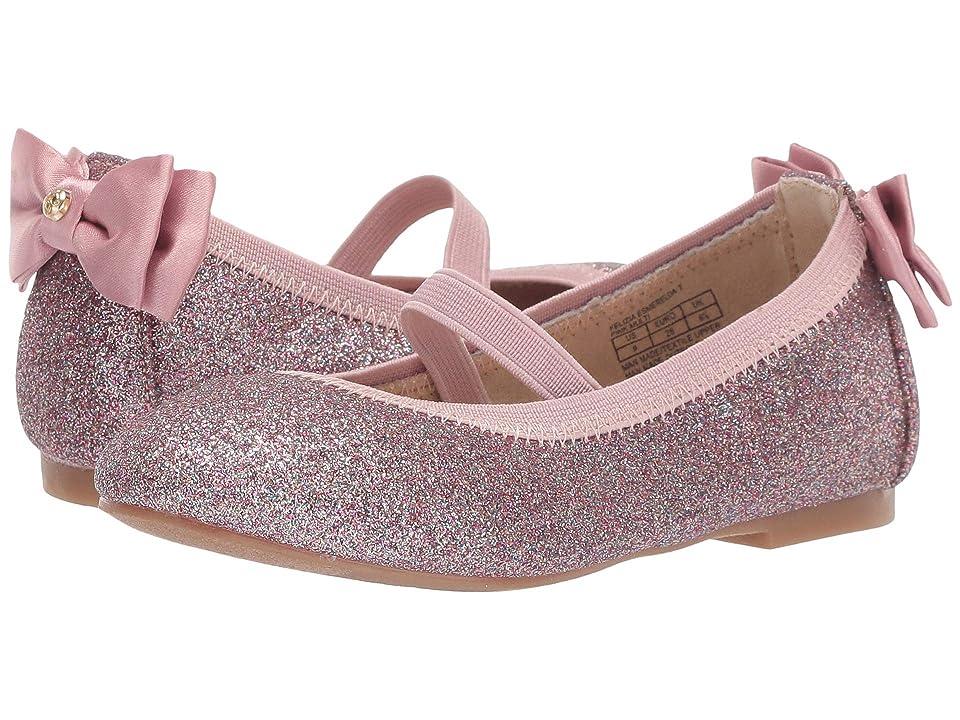 Sam Edelman Kids Felicia Esmerelda (Toddler) (Pink Multi) Girls Shoes