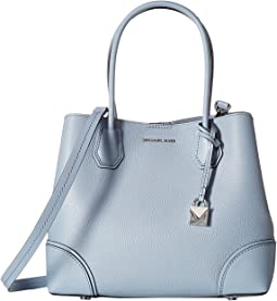 MICHAEL Michael Kors - Mercer Gallery Medium Center Zip Tote