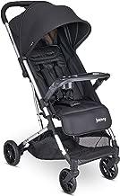 Joovy 8227 Kooper Stroller, Black
