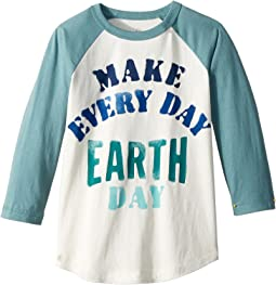 Every Day Earth Day Tee (Toddler/Little Kids/Big Kids)