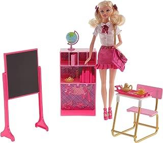 Barbie Princess Charm School -