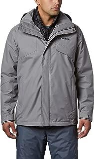 Bugaboo Ii Fleece Interchange Winter Jacket, Waterproof & Breathable