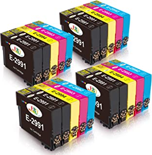 EBY 29XL Cartucce d'inchiostro Sostituzione per 29 con XP-342 XP-442 XP-245 XP-432 XP-345 XP-247 XP-235 XP-255 XP-257 XP-3...