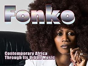 Fonko: Contemporary Africa Through Its Urban Music