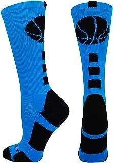 personalized basketball socks