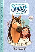 Spirit Riding Free – Lucky's Diary