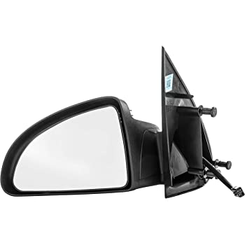 Fit System 62682G Chevrolet Cobalt Coupe Driver Side Replacement OE Style Power Mirror