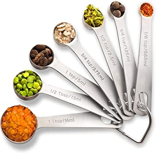 1 8 to teaspoon