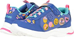 SKECHERS KIDS - Swift Kicks 10903L Lights (Little Kid/Big Kid)