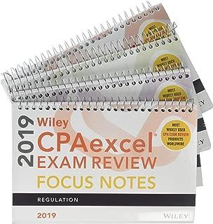 Best cpaexcel focus notes Reviews