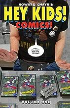 Best hey kids comics Reviews