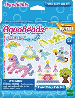 Aquabeads Theme Pack, Craft Sets AB31632