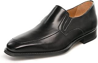 Fabricio Black Men's Loafer Shoes