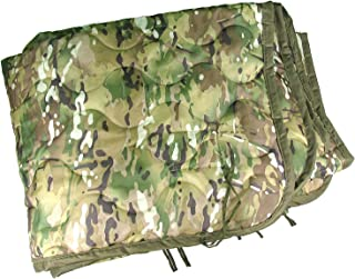 Acme Approved Military Grade Poncho Liner Blanket - Woobie