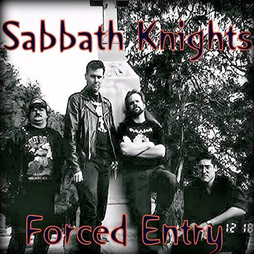Forest of the Holy (2012 Remix) by Sabbath Knights on Amazon Music