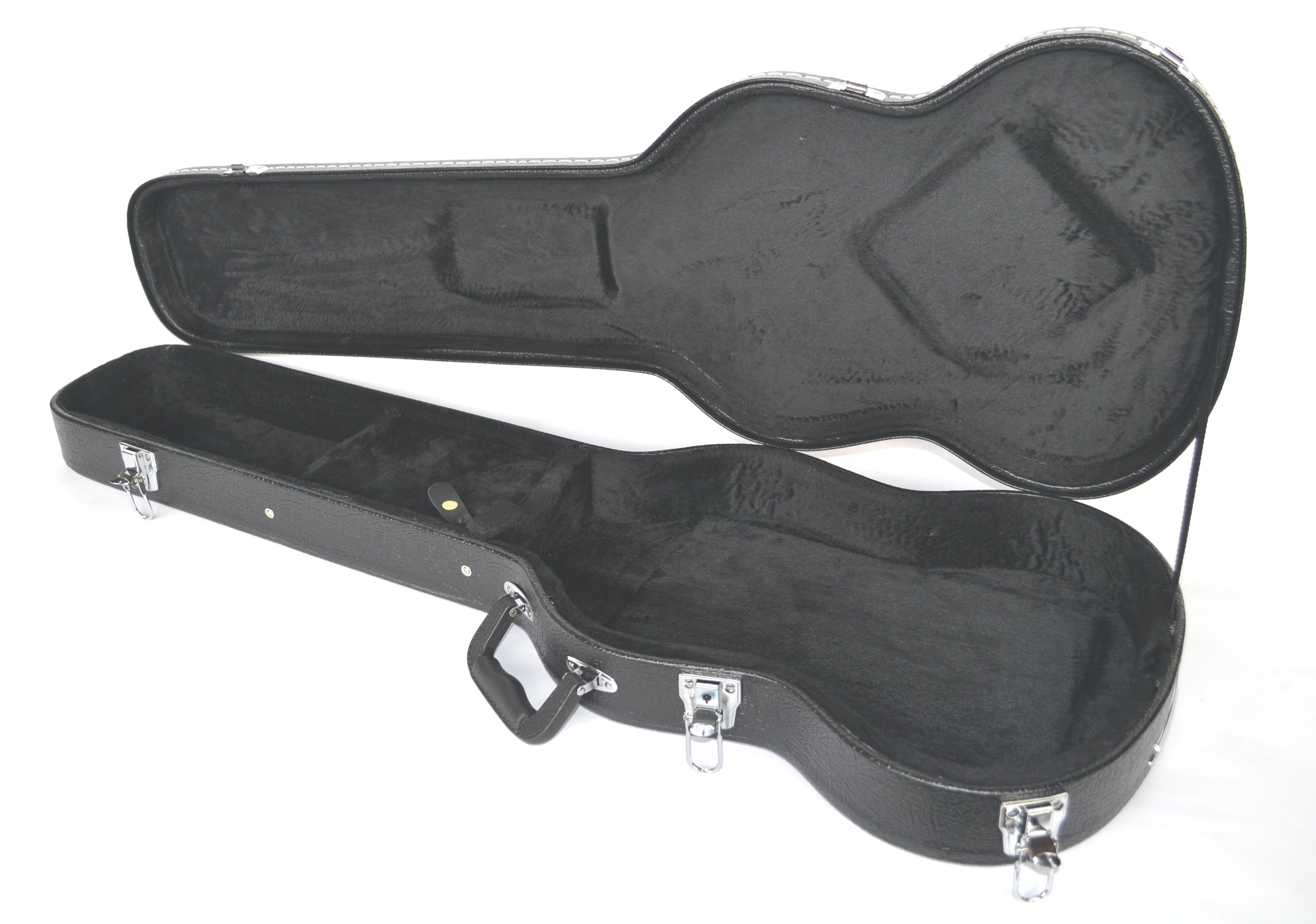 FUNDA IMPERMEABLE PARA TELÉFONO MÓVIL RÍGIDO PARA GUITARRA ELÉCTRICA GIBSON SG FORMA FORRADA Y ACOLCHADA: Amazon.es: Instrumentos musicales