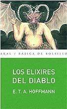 Los elixires del diablo (Básica de Bolsillo nº 152) (Spanish Edition)