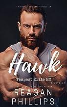 Hawk: Tempest Elite MC: Tempest Elite MC Book # 5