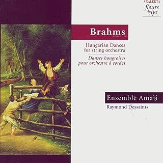 Hungarian Dance No. 15 (Brahms)