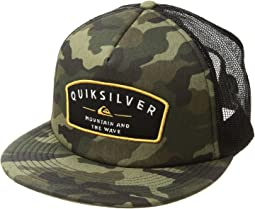 Quiksilver - Sass Master