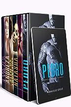 Box: Família Garcia (Os seis livros)