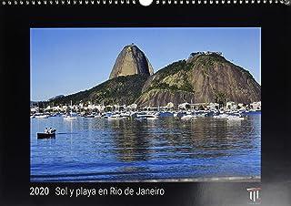 Sol y playa en Rio de Janeiro 2020 - Edición Negra - Timokra