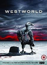 Westworld S2 [Edizione: Regno Unito] [Italia] [DVD]