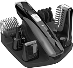 remington shaving and body hair grooming set