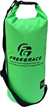 Premium Waterproof Bag -Protect your Valuables items in Any Water Activities! (Green, 10L)